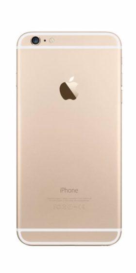 iphone 6 plus refurbished scherm