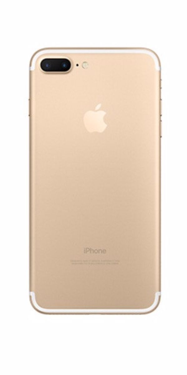 refurbished iphone 7 plus 128gb goud telsite laagste prijs garantie. Black Bedroom Furniture Sets. Home Design Ideas